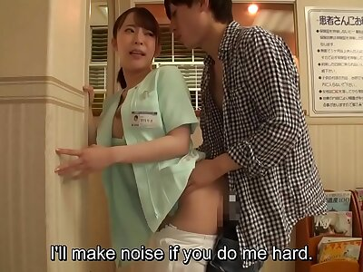 Japanese dentist office risky hold the shed tears sexual congress Subtitles