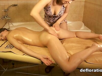 Rita Ulyanova - fresh massage