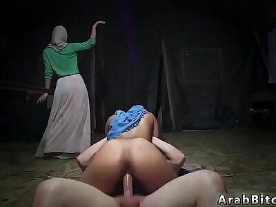 Arab sprog and muslim blowjob Ungregarious concerning the Base!