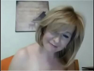 remarkable mature orgasm on cam  - hotcamsgirl.webcam