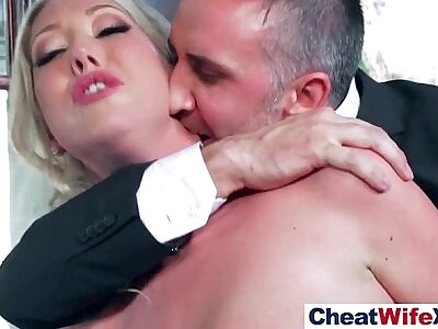 Real Slut Spliced (lexi lowe) Like Sharp practice With respect to Hard Puff Sexual relations Tape video-19